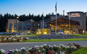 Hampton Inn Whitefish