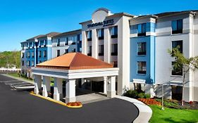 Springhill Suites Danbury Ct