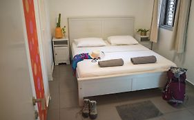 Florentine Backpackers Hostel Tel Aviv