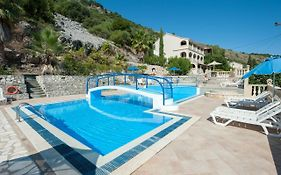 Suite Dimitrios Apartments Corfu Island