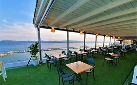 Port Evia Boutique Hotel by Xenia Resort Amarynthos