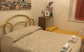 Marcelina Bed And Breakfast Roma
