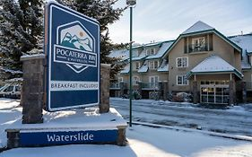 Best Western Pocaterra Inn Canmore