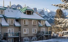 Best Western in Canmore