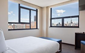 Orchard Street Hotel New York