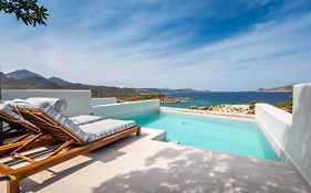 Milos Beach Resort