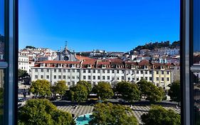 My Story Hotel Rossio photos Exterior