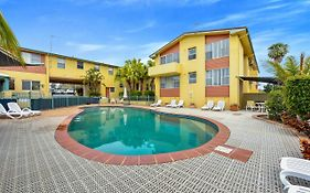 Oxley Cove Apartments Port Macquarie
