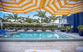 Catalina Hotel Miami Beach Florida