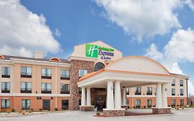 Holiday Inn Express Fort Leonard Wood Mo