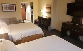 Holiday Inn Express Beaverton Or