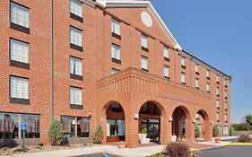 Holiday Inn Express East Harrisburg