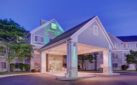 Holiday Inn And Suites Milwaukee Airport