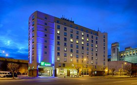 Holiday Inn Penns Landing 3*