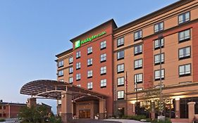 Holiday Inn And Suites South Tulsa