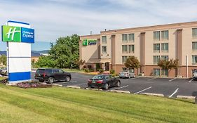 Holiday Inn Express Harrisburg sw Mechanicsburg