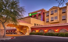 Holiday Inn Express Mesquite Nv