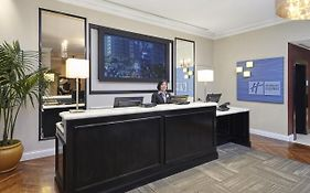 Holiday Inn Express Chicago Wabash