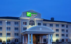 Holiday Inn Express Rockford