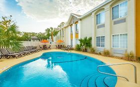 Holiday Inn Express Saint Simons Ga