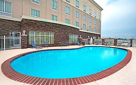 Holiday Inn Bossier City Louisiana
