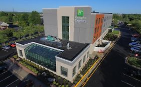 Holiday Inn Express Quantico - Stafford, An Ihg Hotel photos Exterior