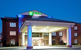 Holiday Inn Shelbyville Ky