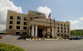 Holiday Inn Express Somerset Pennsylvania