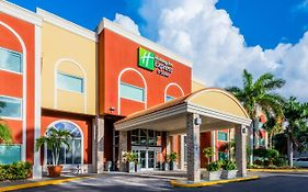 Holiday Inn Express & Suites Bradenton West Bradenton, Fl