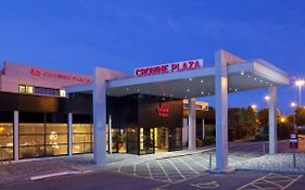 Crown Plaza Hotel Manchester Airport