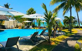 Mont Choisy Beach Villas