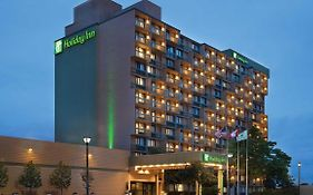 Holiday Inn Yorkdale Toronto Canada