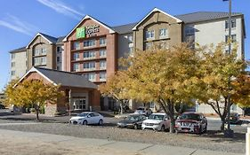 Holiday Inn Express Menaul Blvd Albuquerque Nm