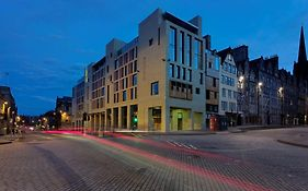 Missoni Hotel in Edinburgh