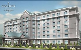 Country Inn And Suites Elizabeth New Jersey