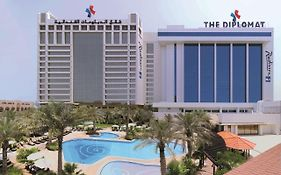 The Diplomat Hotel Bahrain