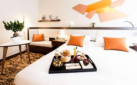 Radisson Blu Paris Boulogne