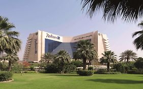 Radisson Blu Resort Sharjah 5 *****