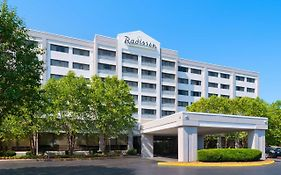 Radisson Inn Nashville Airport