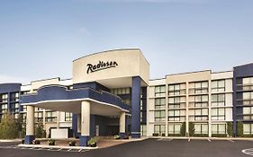 Crowne Plaza Hotel Kansas City Overland Park