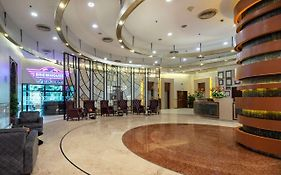 Fortune Select Excalibur Hotel Gurgaon