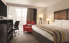 Country Inn And Suites Erlanger Ky