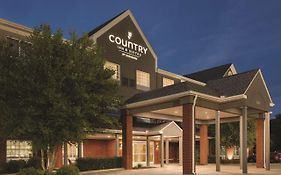 Country Inn And Suites Goodlettsville Tn