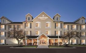 Country Inn & Suites by Carlson Springfield Oh