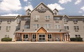 Country Inn And Suites Brooklyn Center Mn