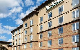 Radisson Hotel & Suites Fort Mcmurray  Canada