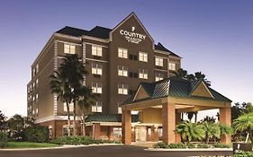 Country Inn And Suites Tampa Brandon