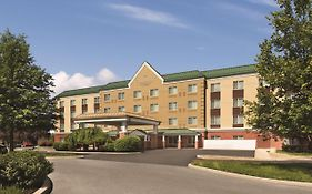 Country Inn And Suites Hagerstown Md 2*