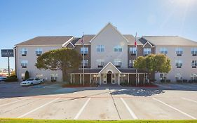 Country Inn And Suites Lewisville Tx