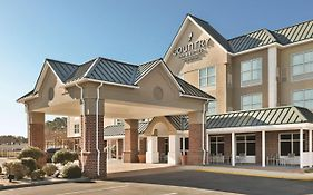 Country Inn And Suites Petersburg